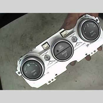 Värmereglage MAZDA 6 02-08 MAZDA 6 KOMBISEDAN 2.0 T 2006