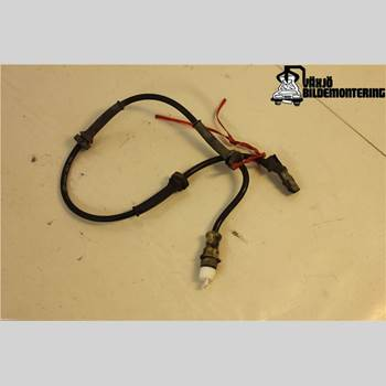 ABS Sensor RENAULT MÉGANE II  03-05 MEGANE (II) 2003 265007467