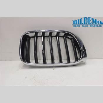 BMW X3 F25 10-17 BMW X3 XDRIVE2 2,0D 2014 51117338571