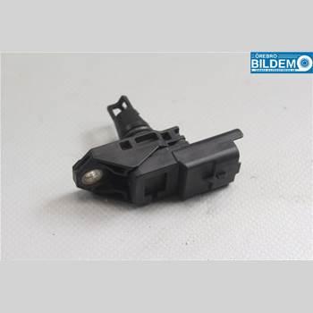 PEUGEOT 508 11-18 1.6 HDI 5VXL 5D COMBI  SW 2011 1920QR
