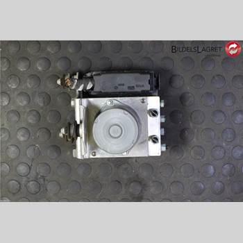 ABS Hydraulaggregat AUDI A6/S6 12-18 AUDI            4G 2012 4G0614517P