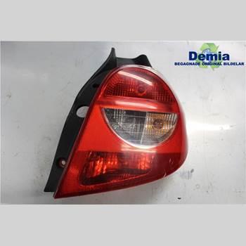 RENAULT CLIO III  06-09  CLIO 2006 8200459960