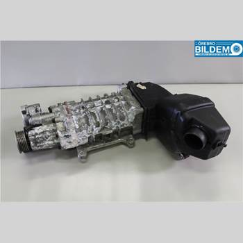 Kompressor Remdriven VW GOLF VI 09-13 1,4 TSI.VW GOLF 2011 03C145601EX