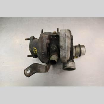 Turboaggregat SAAB 9-3 VER 1 98-03 SAAB 9-3 SE 5D 2.0I 1998 3146010