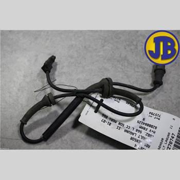 ABS Sensor RENAULT LAGUNA II  01-05 568 LAGUNA 1,8 2002 8200084125