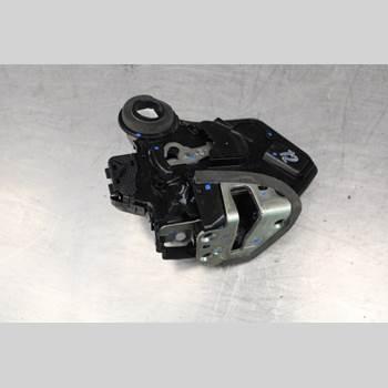 TOYOTA HILUX 05-16 2,5D4D Pickup 120hk 2007 690500K040