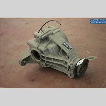BAKVÄXEL/DIFF. MB ML (W163) 97-05 320 M112.942 1999 A1633500514
