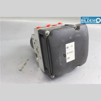 ABS HYDRAULAGGREGAT MB E-KLASS (W211) 02-09 320 CDI AUT 5D COMBI 2007 A2114312012