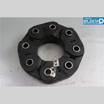 Mellanaxel Gummiknut MB E-KLASS (W211) 02-09 320 CDI AUT 5D COMBI 2007
