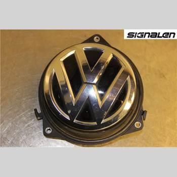 VW GOLF / E-GOLF VII 13-  2013 5G6827469F
