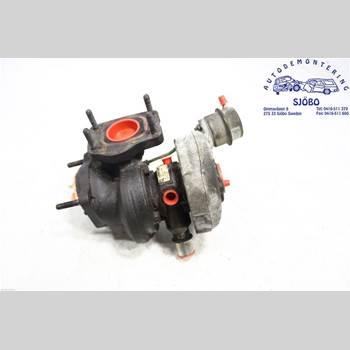 Turboaggregat SAAB 9-3 VER 1 98-03 9-3 (I) 1999