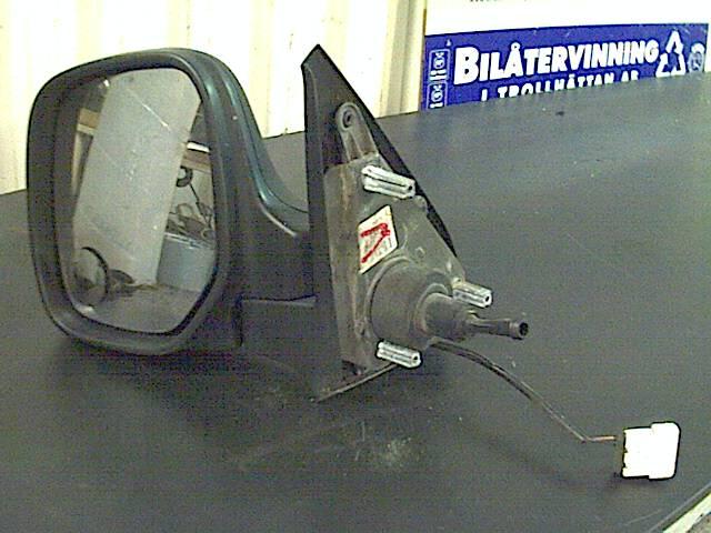 Spegel Yttre El-justerbar Vänster till CITROEN BERLINGO -2002 BT MANUELL (0)
