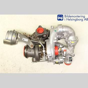 Turboaggregat MB C-KLASS (W205) 14- 250 D 4MATIC 2015 A6510901586