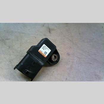 Givare Inloppsluft Temperatur SAAB 9-5 10- 2.0 T4 Biopow XWD Aero (220hk) 2011