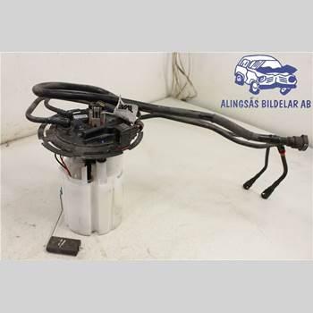 Bränsle Insp.Pump Bensin SAAB 9-5     06-10 5DCBI 2,0TIC 5VXL SER ABS 2007