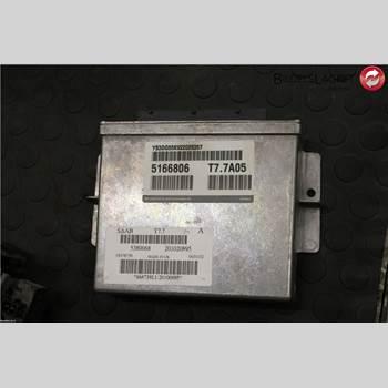 SAAB 9-3 VER 1 98-03 SAAB 9-3 AERO 5D 2002 32000239