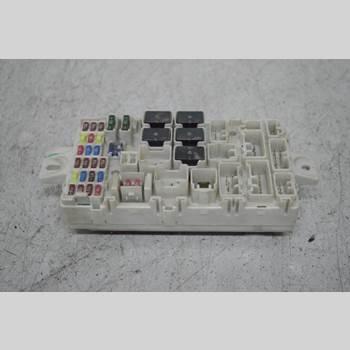 Säkringsdosa/Elcentral MITSUBISHI L200 06-15 L200 DC 2006
