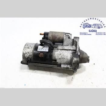 Startmotor Diesel MAZDA 626 98-02 2,0 MAZDA 626 KOMBI 2,0D LX 1999 Ej Nummer
