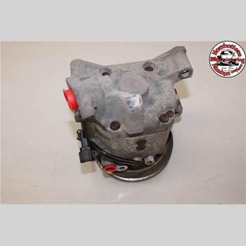 AC Kompressor NISSAN X-TRAIL     01-07 NISSAN X-TRAIL 2005 92600-5M301