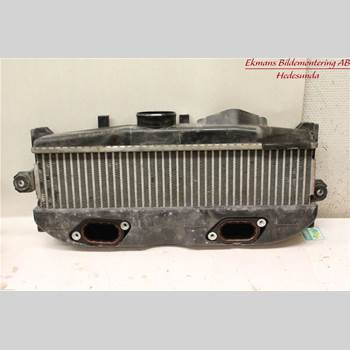 Laddluft/Intercooler Kylare SUBARU FORESTER SG 06-  FORESTER 2007 21820AA340
