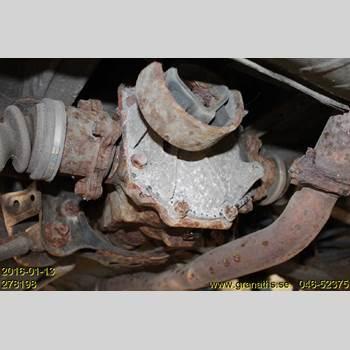 TOYOTA RAV 4    00-06 TOYOTA RAV4 2004