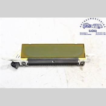 Instrument Övrigt CITROEN C4 I   05-10 2,0 C4 2005