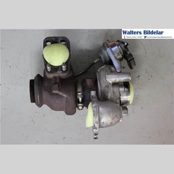 Turboaggregat CITROEN BERLINGO 2008-2018 1,6 HDI 2012 0375Q9