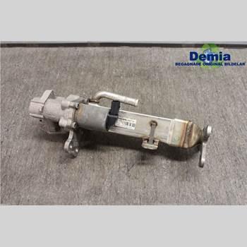 EGR Ventil VOLVO S60      05-10  R + S60 2005 30637142