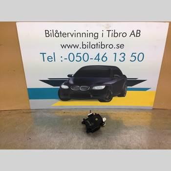 AC Reglermotor TOYOTA YARIS VERSO  00-05 TOYOTA YARIS VERSO 2002