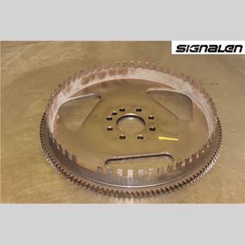 Svänghjul Automat PEUGEOT 307     01-05  2005 0535A1