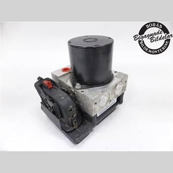 ABS Hydraulaggregat SKODA FABIA 07-14 1,4 2007 6R0614517L