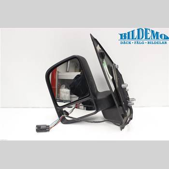 FORD TOURNEO CONNECT 03-08 FORD TRANSIT CONNECT T220 LX 2006 5211710