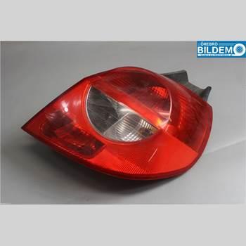 RENAULT CLIO III  06-09 1,4 5VXL 5D CC 2006 8200459960