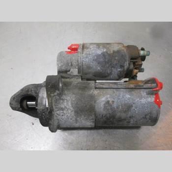 Startmotor CHEVROLET CAPTIVA CHEVROLET KLAC 2011 12609317