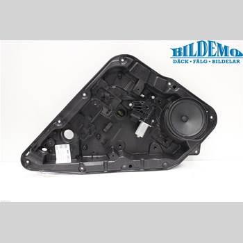 Fönsterhiss Elektrisk Komplett MB B-KLASS (W246) 12-18  B 180 CDI 2012 A2467300179