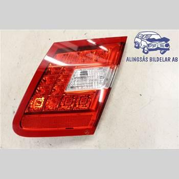 MB E-KLASS (W212) 09-16 4DSED 350CDi AUT SER ABS 2010 A2129060458