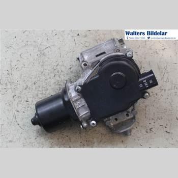 Torkarmotor Vindruta TOYOTA PRIUS+ ZVW40 12- HYBRID 2012 8511047220