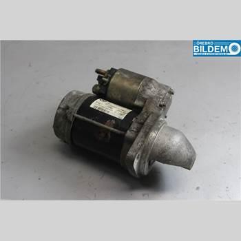 Startmotor BMW 1 E87/81 5D/3D 03-11 116I 5VXL 5D CC 2005 12417610348