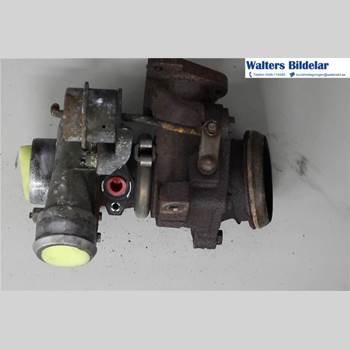 Turboaggregat MB VITO/VIANO (W639) 04-14 MERCEDES VITO KOMPAKT 32 2006 A6460960599