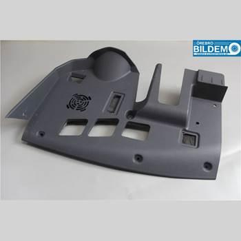 Instrument Övrigt BMW 1 E87/81 5D/3D 03-11 116I 5VXL 5D CC 2005 51457152601