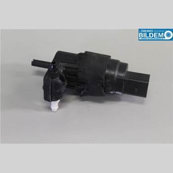 SPOLARPUMP VINDRUTA AUDI A6/S6 12-18 3,0 TDI.AUDI A6 AVANT QUATTRO 2014 8K5955647