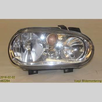 VW GOLF IV 98-03 1,6 VW GOLF 1,6 2003 1J1941018F