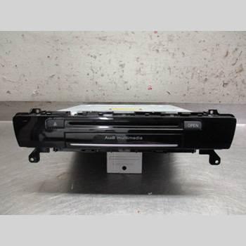 AUDI A7/S7 4G 11-17 AUDI            4G 2011 4G0035670BX