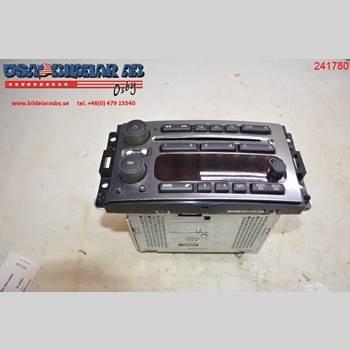 RADIO CD/MULTIMEDIAPANEL HUMMER H3 2006