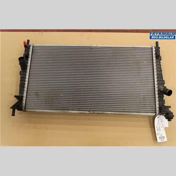 Kylare Manuell MAZDA 3 I 03-06 2.0 16V LF 2006 Z602-15-200C