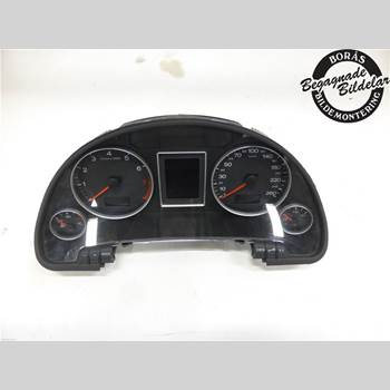AUDI A4/S4 05-07 1,8T 2006 8E0920901GX