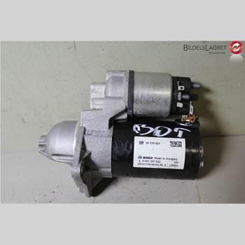 OPEL ASTRA J 10-15 A14NET 2014 95520113
