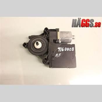 Fönsterhissmotor VW PASSAT 11-14 VW PASSAT D 4-MOTION KOMBI 5D 2011 3AA959702AZ05
