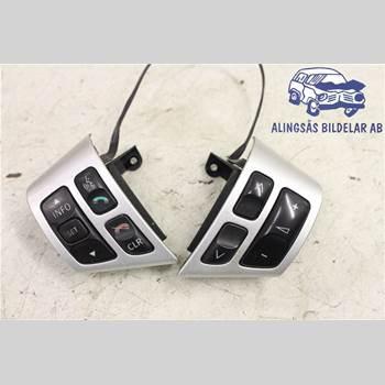 Spak/Rattreglage Radio SAAB 9-3 VER 2 4DSED 2.0T 6VXL SER ABS 2007