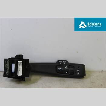 Spak Torkar/Spolomkopplare VOLVO XC70 14-16  XC70 2015 31456042
